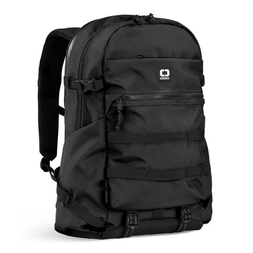 Рюкзак OGIO ALPHA CORE CONVOY 320 BACKPACK Black фото 6