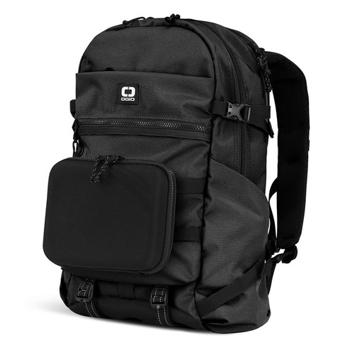 Рюкзак OGIO ALPHA CORE CONVOY 320 BACKPACK Black фото 8