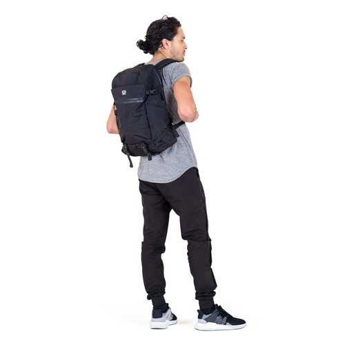 Рюкзак OGIO ALPHA CORE CONVOY 320 BACKPACK Black фото 10