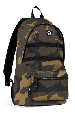 Рюкзак OGIO ALPHA CORE CONVOY 120 BACKPACK Woodland Camo фото
