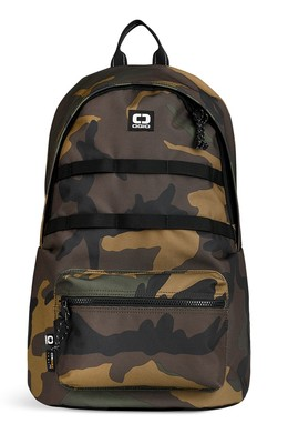 Рюкзак OGIO ALPHA CORE CONVOY 120 BACKPACK Woodland Camo фото 2
