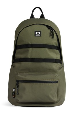 Рюкзак OGIO ALPHA CORE CONVOY 120 BACKPACK Olive фото 2