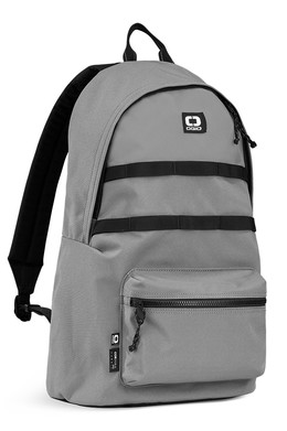 Рюкзак OGIO ALPHA CORE CONVOY 120 BACKPACK Charcoal фото