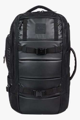 Рюкзак QUIKSILVER Barrakade 27L (BLACK (kvj0)) рюкзак мужской quiksilver everydaypostemb m eqybp03501 bng0 королевский синий