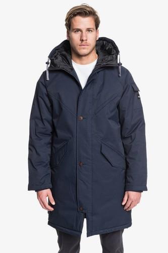Куртка QUIKSILVER Kayapa (SKY CAPTAIN (kye0), S)