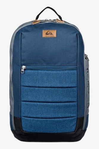Рюкзак QUIKSILVER Upshot Plus 25L Medium Backpack (MOONLIT OCEAN (byk0))