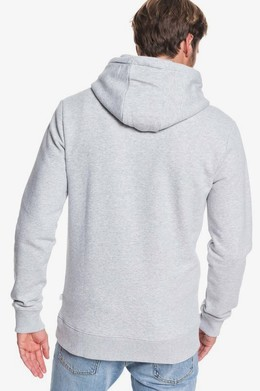 Худи QUIKSILVER Get Buzzy ATHLETIC HEATHER (sgrh) фото 2