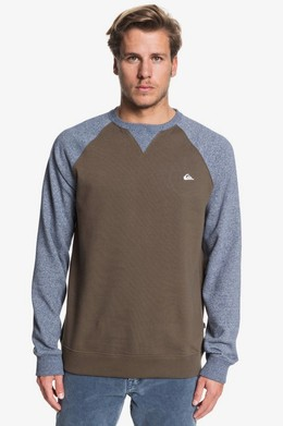 Свитшот QUIKSILVER Everyday CROCODILE (crn0) фото