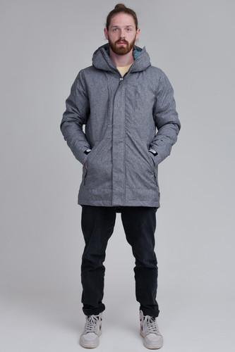 Куртка SKILLS Ultra (Grey, XL)