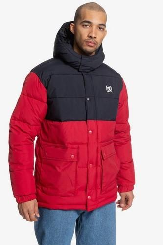 Куртка DC SHOES Straffen (Chili Peper, M) boxy dc 04 ds bm