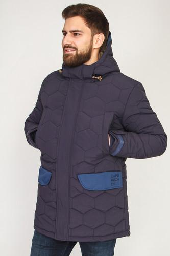 Куртка ЗАПОРОЖЕЦ Sota (Navy, XL)