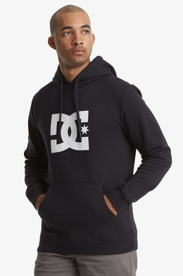 Худи DC SHOES Star xbbw фото