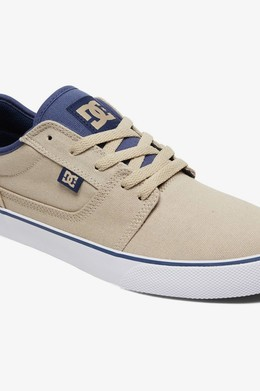 Кеды DC SHOES Tonik TX Tan фото