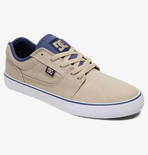 Кеды DC SHOES Tonik TX Tan фото 5