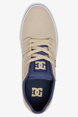 Кеды DC SHOES Tonik TX Tan фото 2
