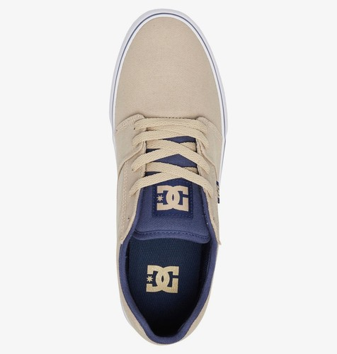Кеды DC SHOES Tonik TX Tan фото 6