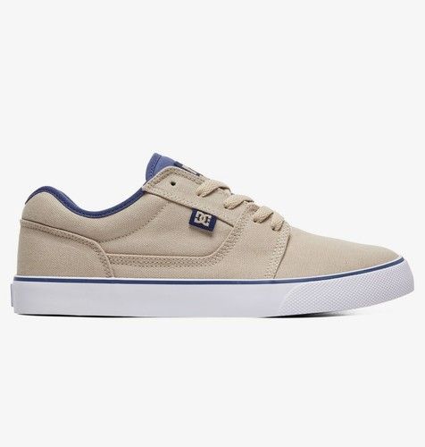 Кеды DC SHOES Tonik TX Tan фото 7