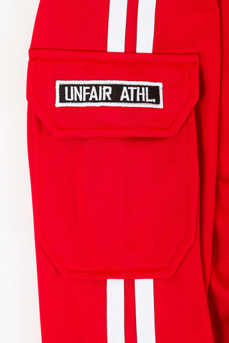 Олимпийка UNFAIR ATHLETICS DMWU Pocket Red фото 19