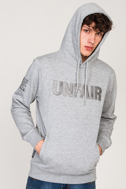 Толстовка UNFAIR ATHLETICS DC Military Grey фото