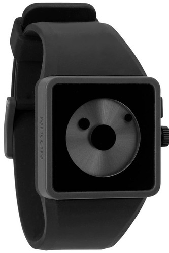 Часы NIXON The Newton (Black) nixon newton