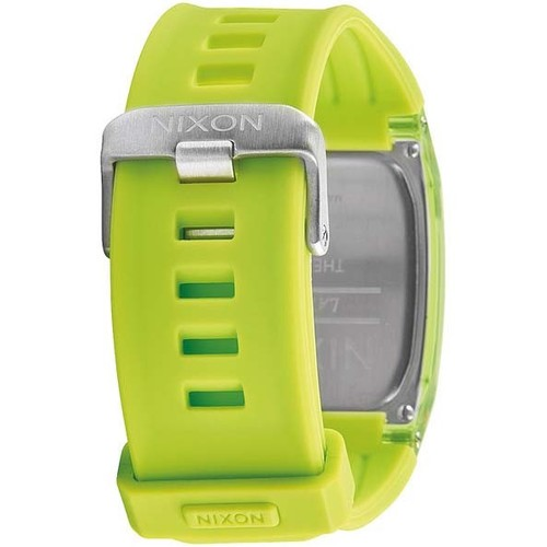 Часы NIXON COMP ALL NEON GREEN фото 4
