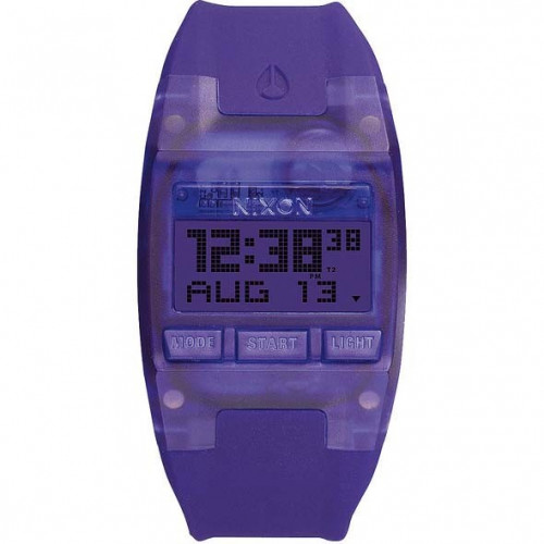 Часы NIXON COMP S ALL PURPLE фото 2