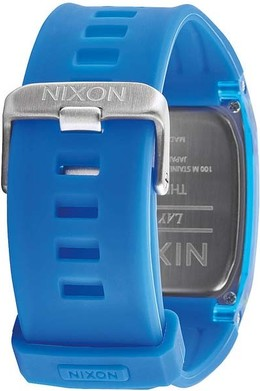 Часы NIXON COMP  ALL COBALT BLUE фото 2