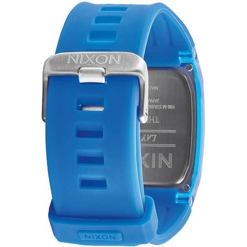 Часы NIXON COMP  ALL COBALT BLUE фото 4