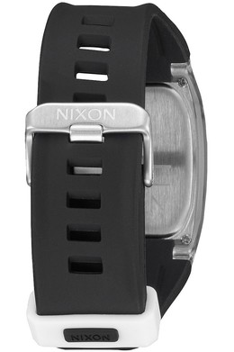 Часы NIXON COMP White/Black фото 2