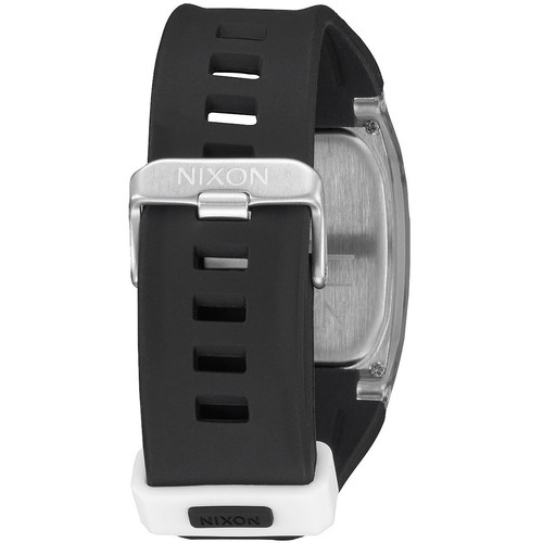 Часы NIXON COMP White/Black фото 4