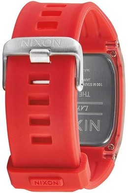 Часы NIXON COMP  ALL RED фото 2