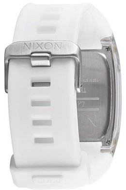 Часы NIXON COMP ALL WHITE фото 2