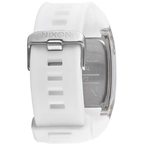 Часы NIXON COMP ALL WHITE фото 4