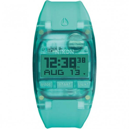 Часы NIXON COMP S ALL LIGHT BLUE фото 2