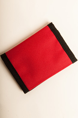 Кошелек ANTEATER Wallet Red