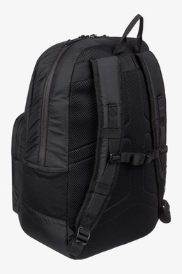 Рюкзак DC SHOES Cushings 20L Black фото 2