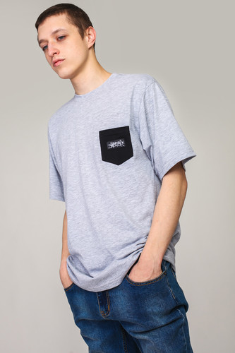 Футболка ANTEATER 409 (Черный, XS) футболка anteater 277 разноцветный xs