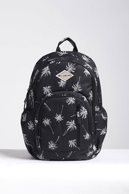 Рюкзак BILLABONG Roadie Q9BP04-BIF9 Black/Whitecap 3192 фото