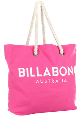 Сумка BILLABONG Essential Bag N9BG16-BIP9 Tahiti Pink 872 фото