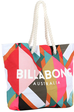 Сумка BILLABONG Essential Bag N9BG16-BIP9 Geo 602 фото