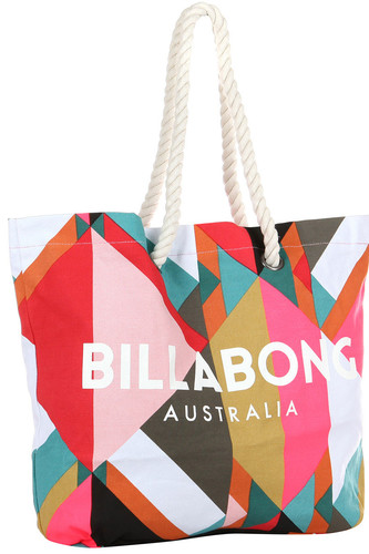 Сумка BILLABONG Essential Bag N9BG16-BIP9 (Geo 602) цена 2017