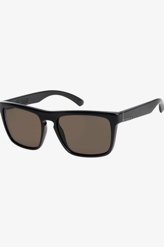 цена на Солнцезащитные очки QUIKSILVER The Ferris (SBLK/GRY (229))
