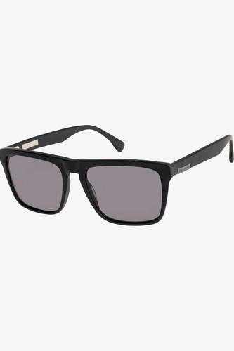 Солнцезащитные очки QUIKSILVER Ferris Slim (MATTE BLACK/GREY (xkks))