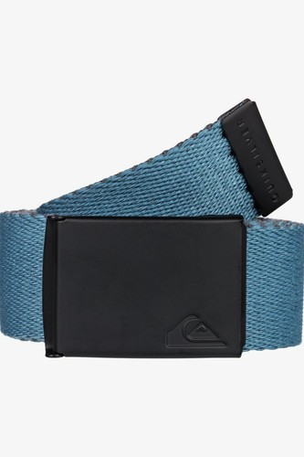 Ремень QUIKSILVER The Jam (MOONLIT OCEAN (byk0), O/S) цены