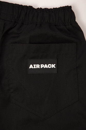 Брюки AIR PACK Basic Черный фото 7