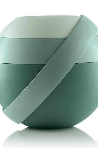 Ланч-бокс zero для салатов зеленый (Зеленый) ланч бокс zero для салатов синий синий
