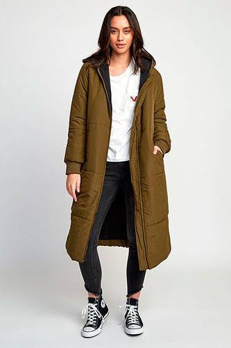 Куртка RVCA Camper Jacket (2728, S)