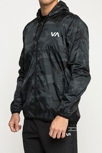 Куртка RVCA Hexstop IV (869, S) футболка rvca rvca rv002emeyri1