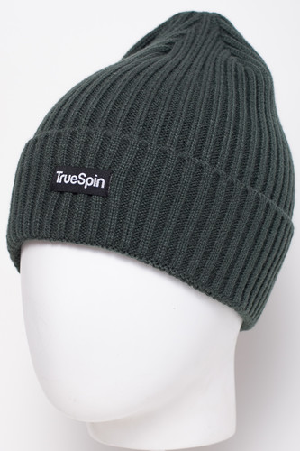 Шапка TRUESPIN Frozen FW19 (Green) шапка truespin frozen green