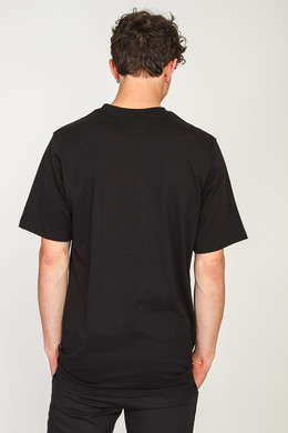 Футболка SKILLS Clear T Shirt Black фото 2